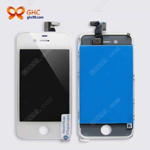 Cell Phone LCD for iPhone 4 LCD Display Screen in Good Price