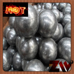 Cast Iron Foundry China Ball Casting Steel Ball pictures & photos
