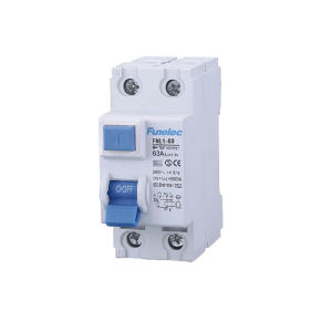 RCCB High Quality Terminal Distribution Electrics Residual Current Circuit Breaker