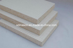 Tapered Edge Magnesium Oxide Panel pictures & photos