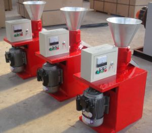 Professional Stable Poultry Feed Pellet Mill pictures & photos