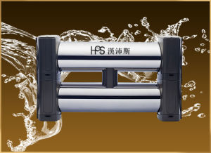 Stainless Steel Water Purifier (HPS-ZY800)