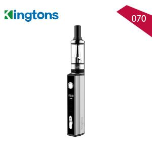 2017 New Arrivals Tpd Compliance Kingtons 070 Vape Starter Kit pictures & photos