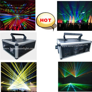 High Power 1-15W RGB Laser Stage Christmas Light (YS-950) pictures & photos