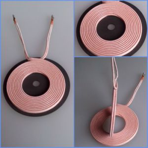 Wireless Charger Coil for Mobile Phone (A5) pictures & photos