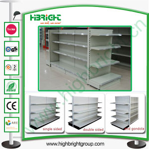 2015 New Design Manufacturer Supermarket Equipment Supermarket Shelving pictures & photos