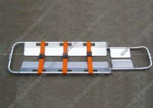 Aluminum Alloy Scoop Stretcher pictures & photos