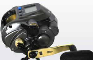 Kaigen7000c Motor-Driven Fishing Reel Baitcasting Reel Electric Fishing Reel pictures & photos