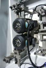 Compact Automatic Edge Banding Machine (RFX360J) pictures & photos