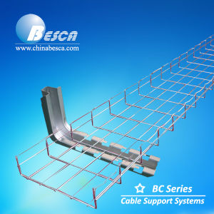 Stainless Steel Cablofil Cable Tray