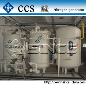 Oil Recovery Nitrogen Generator pictures & photos