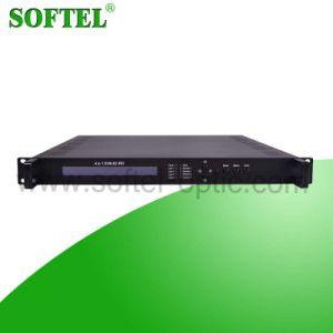 MPEG 2 SD IRD with 2 Ci Slots (DVB-C/S/S2 to ASI/IP) pictures & photos