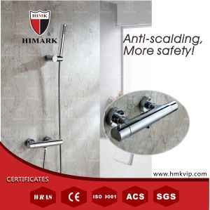 Thermostatic Bath Shower Tap with En1111 & CE Certified