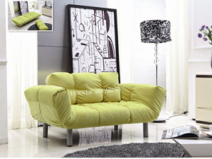Fabric Sofa ,Office Sofa ,Sofabed (A73)