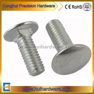 DIN603 Mushroom Head Square Neck Bolt/Screw pictures & photos