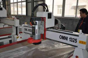 China CNC Manufacturer Woodworking CNC Door Machine Best Price pictures & photos