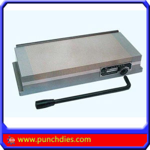 150*300mm Ordinary Permant-Magnetic Chuck