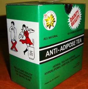 Anti-Adipose Tea Yung-Gi-Cho Fast Weight Loss pictures & photos