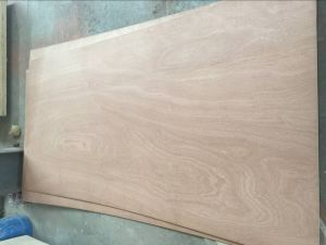 Factory-Commercial Pencil Cedar Plywood 12mm 18mm pictures & photos