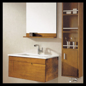 Modern Bathroom Cabinets with Mirror