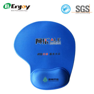 Popular Customized Gel Mouse Pad pictures & photos