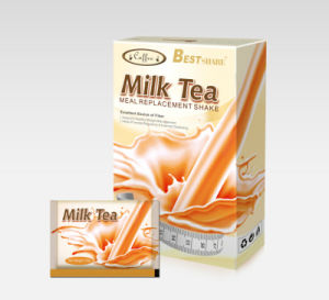 Coffee Taste Weight Loss Meal Replacement Milk Tea Diet Shake pictures & photos