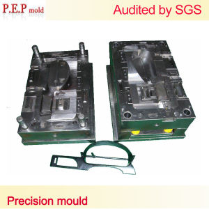 Plastic Mould of Meter Frame