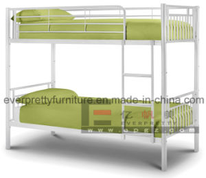 Hard Strong Steel Bunk Bed for School Dormitory pictures & photos