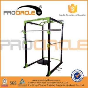 Multifunctional Power Training Crossfit Racks (PC-CR2005) pictures & photos