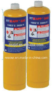 Welding Torch Mapp Gas Refrigeration Tools Resour High Purity Refrigerant pictures & photos