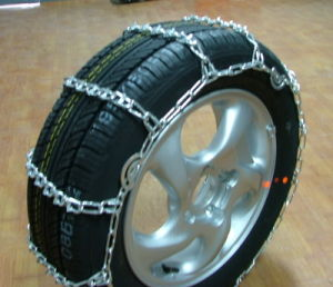Car Snow Chain (CTC6911) pictures & photos