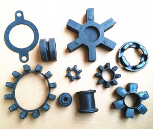 Casting PU Gasket / Injection PU Gasket pictures & photos
