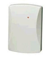 125kHz RFID Reader Em ID Reader Wall-Mounted Waterproof Outdoor Access Control pictures & photos