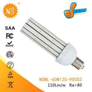 UL ETL Lm79 Lm80 Certified E26/E39 Mogul 60W LED Bulb Light