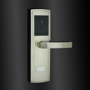 Classic Smart Card Lock (RF-INV400CH-SS) pictures & photos