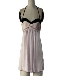 Womenpadding Fashion Dress (EF D2014)