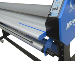 (MF1700-M5) 1630mm Heat Assist Cold Laminator pictures & photos