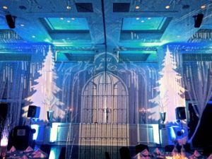 LED Outdoor Wall Decorative Projection Custom Designed Logo Projector pictures & photos