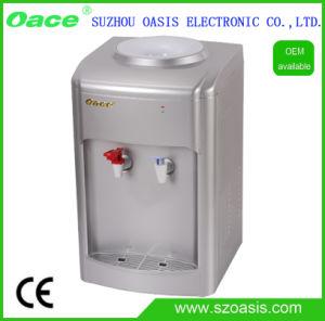 Bottled Fed Small Water Cooler/Water Dispenser