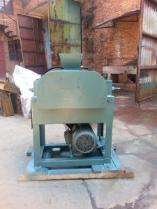 Laboratory Double-Roll Crusher (XPC200/75)