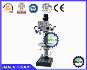 Z5045 High Speed Precision Vertical Drilling and Milling Machine pictures & photos