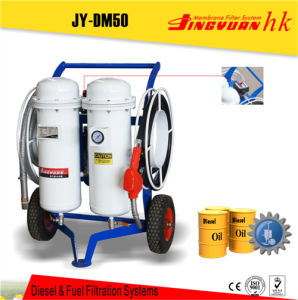 Waste Engine Oil Purifier with High Precision