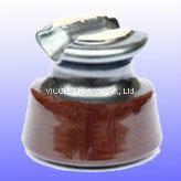 High Voltage Porcelain Pin Type Insulator (ANSI55-1)