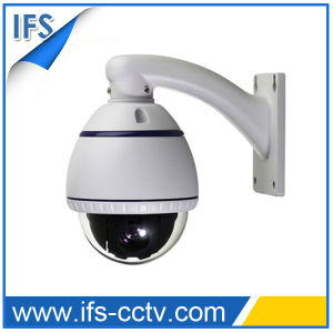 Mini PTZ Speed Dome Security Camera (IMHD-201CB) pictures & photos