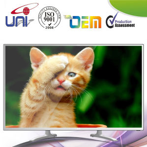 "2015 New Television 32"" LED TV at Low Price pictures & photos"