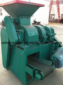 BBQ Charcoal Ball Making Press Machine for Sale 0086 15890664277 pictures & photos