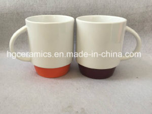New Sublimation Coffee Mug, New Shape for Sublimation pictures & photos