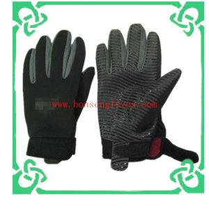 Sport Gloves of Safety Glove