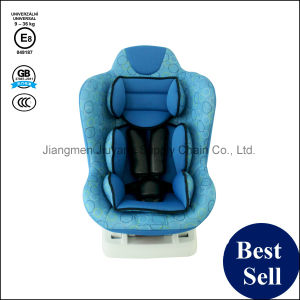 Baby Safety Car Seat with ECE GB 3c Certification - Free Sample pictures & photos