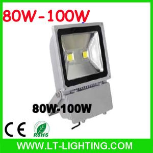 100W LED Flood Light (LT-FL002-100)